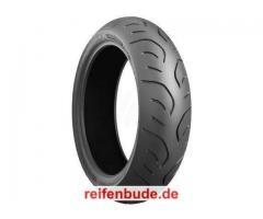 Günstige Motorradreifen mit Freigaben gibt's bei Reifenbude.de