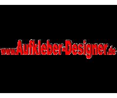 Aufkleber-Designer Schaufensterbeschriftung online selbst gestalten
