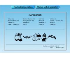 Motiv Aufkleber fürs Auto online gestalten und bestellen