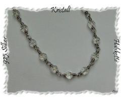 Schmuck, Halskette, edel und fein