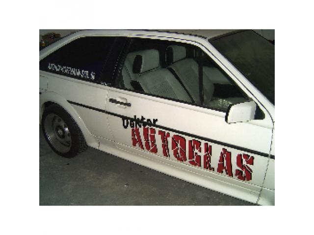 Autoglas und Fahrzeugstyling by Doktor Autoglas